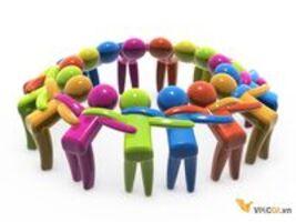 Những kỹ năng làm việc nhóm khi tham gia công tác cùng đồng đội