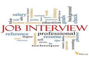 5 bước chuẩn bị cho một buổi phỏng vấn thành công