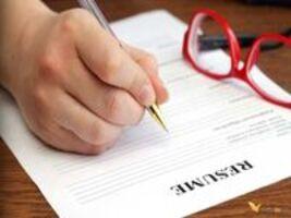 10 bước giúp bạn có được một bản sơ yếu lý lịch hoàn hảo
