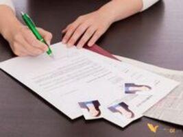 Viết một bức thư xin việc thuyết phục