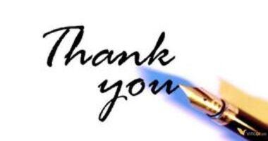 Kỹ năng viết thư cảm ơn sau phỏng vấn