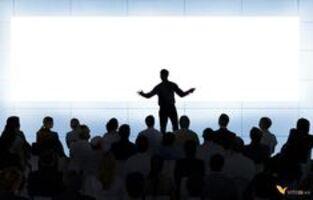 Kỹ năng thuyết trình tự tin trước đám đông