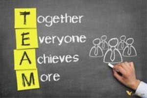 Những kỹ năng làm việc nhóm đạt được hiệu quả