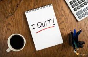 """4 cách khôn ngoan để trả lời câu hỏi """"Tại sao bạn từ bỏ công việc hiện tại"""""""