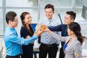 8 kỹ năng phát triển nghề nghiệp của bản thân