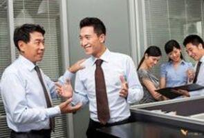 Bí quyết giúp bạn tạo ấn tượng tốt nơi làm việc mới
