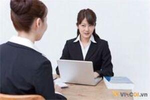 Xác định 3 dấu hiệu của một cuộc phỏng vấn thất bại và cách khắc phục