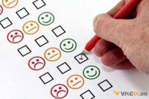 5 lưu ý khi dùng bảng câu hỏi để phỏng vấn khách hàng