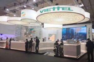 Đến Viettel phỏng vấn để trải nghiệm và thành công