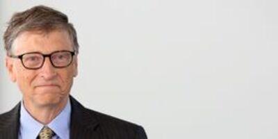 Bill Gates và những câu nói bất hủ