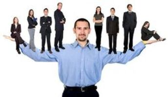 7 bí quyết quản lý nhóm hiệu quả