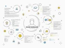Những bí quyết VÀNG để viết CV xin việc thành công