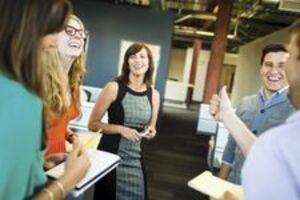 4 câu hỏi kích thích khả năng làm việc