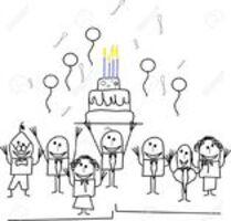 7 Ý tưởng tổ chức sinh nhật ở công ty dễ như ăn bánh