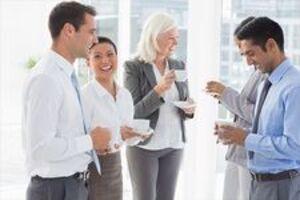 3 cách hợp lý giúp bạn thư giãn tại nơi làm việc