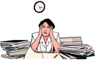 Quiz: Bạn có cảm thấy cực kỳ stress trong công việc?