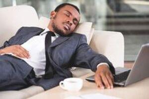 Làm sao để tận hưởng tối đa thời gian ngủ hiếm hoi của bạn?