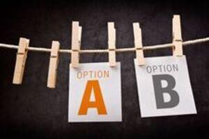 Tuyệt chiêu giúp bạn chọn lựa giữa nhiều lời đề nghị làm việc