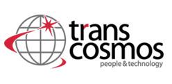 đối tác transcosmos là nhà tuyển dụng