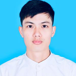 Hình ảnh hồ sơ Nguyễn Trọng Huy