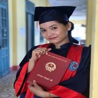 Hình ảnh hồ sơ Đinh Thị Hồng Vân