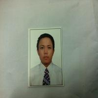 Hình ảnh hồ sơ Nguyen Phước thang
