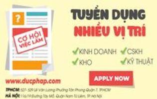 Nhan Vien Ky Thuat