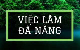 Cần nam nữ BÁN HÀNG không yêu cầu kinh nghiệm tại Đà Nẵng