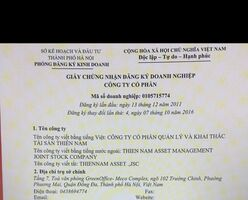 Quản lý Property Supervisor - Lương cao tại Hà Nội