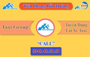 Tuyển lái xe taxi kinh doanh khu vực Sân Bay Nội Bài và Hà Nội ( Ưu tiên lái mới )